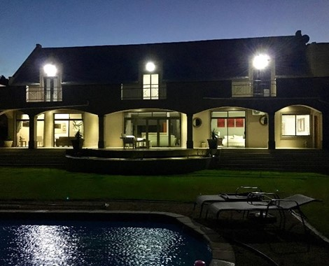 58 High Riding Country Estate, Somerset West, Western Cape