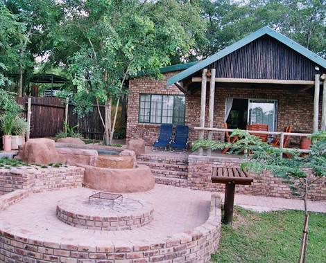 Our Mpumalanga holiday resort offers accommodation to suit your every need