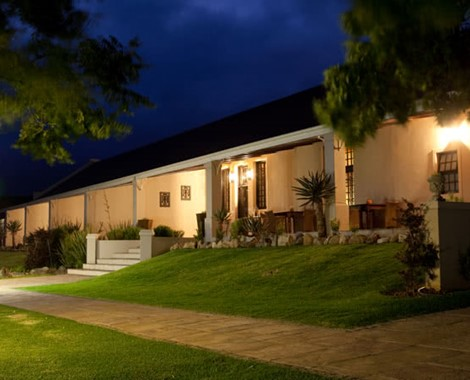 In the heart of the Little Karoo, at the foot of the majestic Swartberg Mountain Range, lies your opportunity for exclusive use of a stunning game lodge